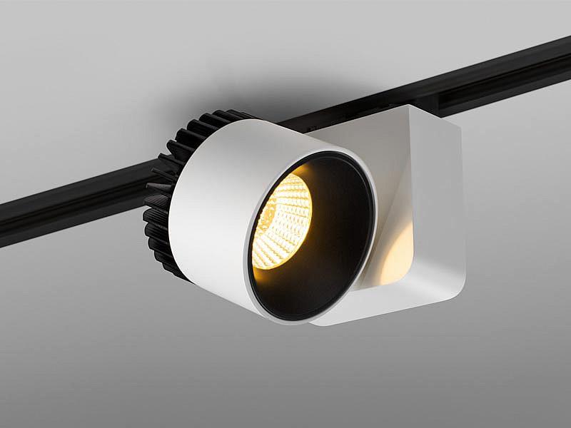 Светильник для освещения в коридоре