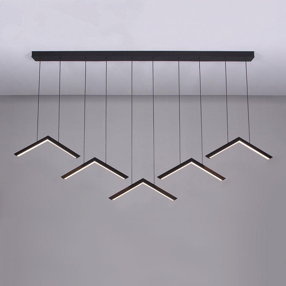 Реплика светильника Alpine V by Studio Endo