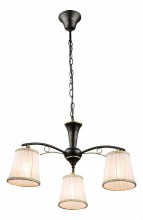 Globo Lighting · Genoveva · 69014-3H