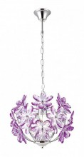 Globo Lighting · Purple · 5143