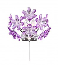 Globo Lighting · Purple · 5142-2W