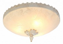 Arte Lamp · Crown · A4541PL-3WG