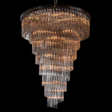 Timothy Oulton · Paradise Spiral Chandelier · Large