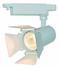 Arte Lamp · Track Lights · A6709PL-1WH